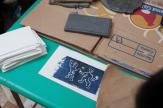 Comienza la producción de la imprenta humana