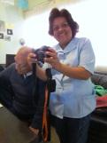 Enfermera Carmen, Registro de nuestro taller!!