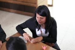 Nueva semilleras Michelle Aguilar