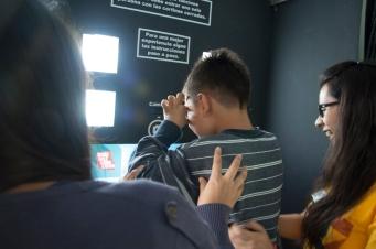 Experiencia de foto