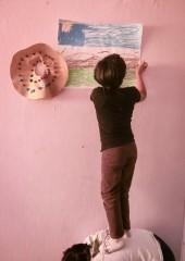 Decolar su cuarto con sus obras!